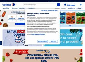 Carrefour.it thumbnail