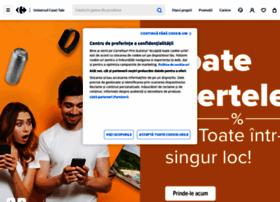 Carrefour.ro thumbnail