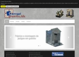 Carregalgranitos.pt thumbnail