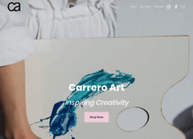Carreroart.com.au thumbnail