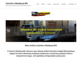Carretoemudancabh.com.br thumbnail