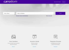 Carrobom.com.br thumbnail