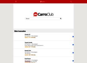 Carroclub.com.br thumbnail
