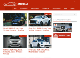 Carros.inf.br thumbnail
