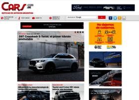 Cars.com.ar thumbnail