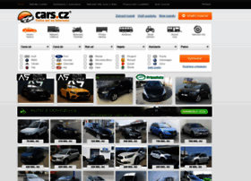 Cars.cz thumbnail