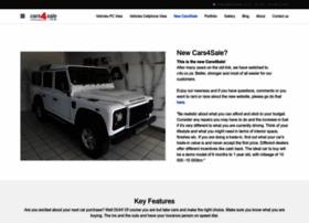 Cars4sale.co.za thumbnail