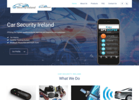 Carsecurity.ie thumbnail