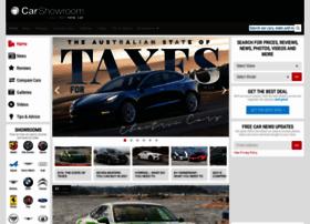 Carshowroom.com.au thumbnail