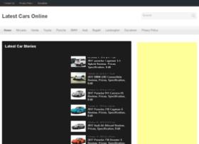 Carstechonline.com thumbnail