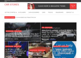 Carstores.net thumbnail