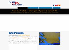 Carte-gps-gratuite.fr thumbnail