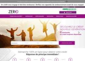 Carte-zero.fr thumbnail