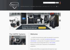 Cartec-systems.de thumbnail
