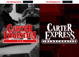 Carter-logistics.com thumbnail