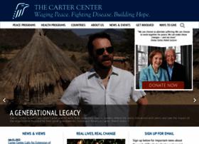 Cartercenter.org thumbnail