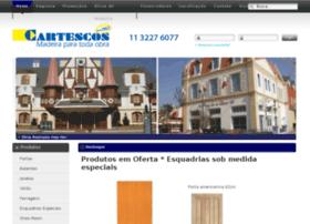 Cartescos.com.br thumbnail