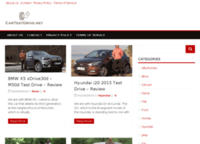 Cartestdrive.net thumbnail