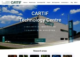 Cartif.com thumbnail