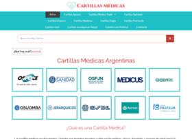 Cartillasmedicas.com.ar thumbnail