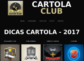 Cartolaclub.com.br thumbnail