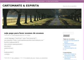 Cartomante-espirita.com thumbnail