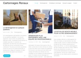 Cartonnages-renaux.fr thumbnail