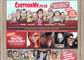 Cartoonme.co.uk thumbnail