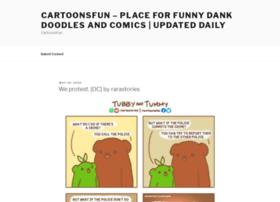 Cartoonsfun.com thumbnail