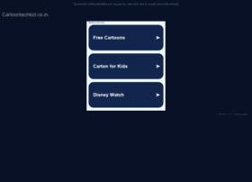 Cartoontechkid.co.in thumbnail