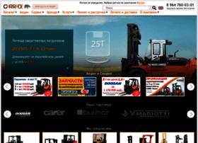 Cartrade.ru thumbnail