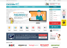 Cartrider.net thumbnail