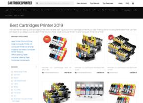 Cartridgesprinter.biz thumbnail