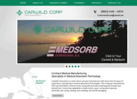 Carwild.net thumbnail