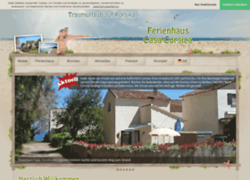 Casa-corsica.de thumbnail