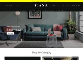 Casa-furniture.co.uk thumbnail