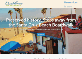 Casablancasantacruzc.domain.com thumbnail