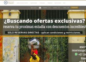 Casacurato.com thumbnail