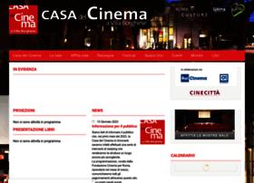 Casadelcinema.it thumbnail