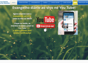 Casadocaminho.com.br thumbnail