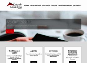 Casadocontabilistamarilia.com.br thumbnail