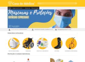 Casadomedico.com.br thumbnail