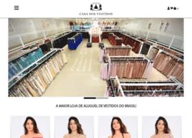 Casadosvestidos.com.br thumbnail