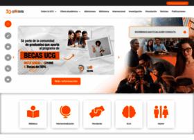 Casagrande.edu.ec thumbnail