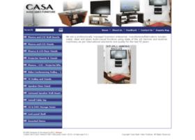 Casainteriors.net thumbnail