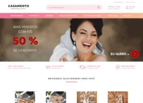 Casamentopersonalizado.com.br thumbnail