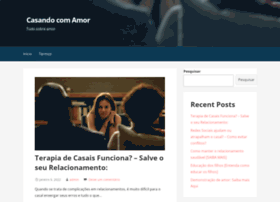 Casandocomamor.com.br thumbnail