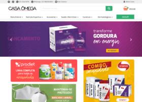 Casaomega.com.br thumbnail