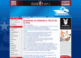 Casaranosport.it thumbnail