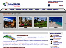 Casas-cuba.org thumbnail